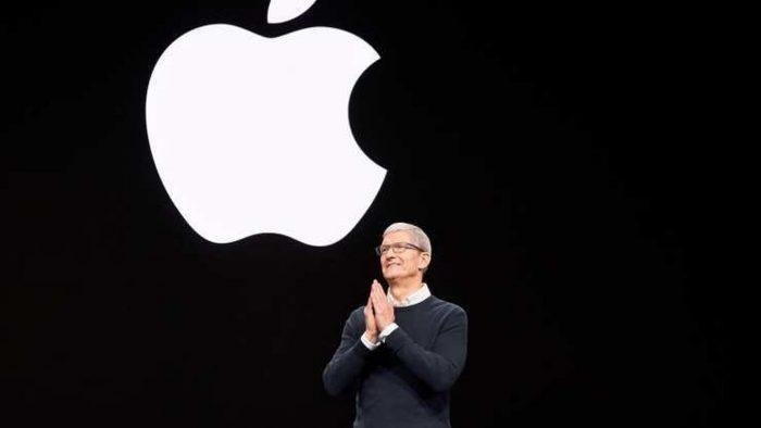 Apple sobrevive a la pandemia y reporta un leve crecimiento
