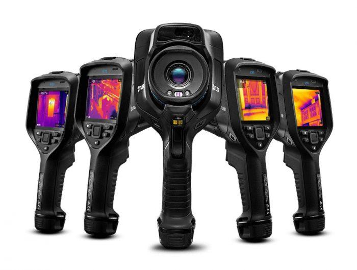 Flir: ¿Será que las cámaras infrarrojas son efectivas para detectar el #Covid19?