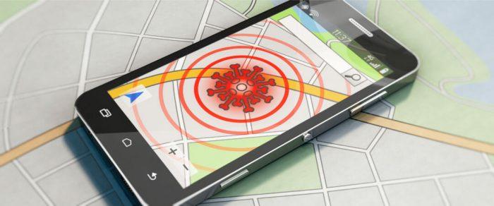 Ya está disponible la solución de Apple y Google para rastreo de COVID-19