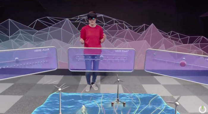 """¿Y si en vez de videollamadas tenemos reuniones realmente """"virtuales""""?"""