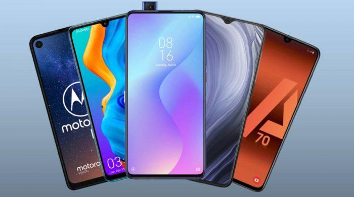 El COVID-19 destruye el mercado de smartphones