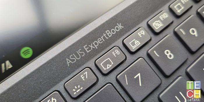 La ExpertBook B9: La apuesta de ASUS por el mundo corporativo!