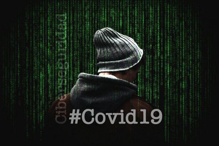 El #COVID19 no sólo puede infectarlo a usted sino a sus dispositivos!