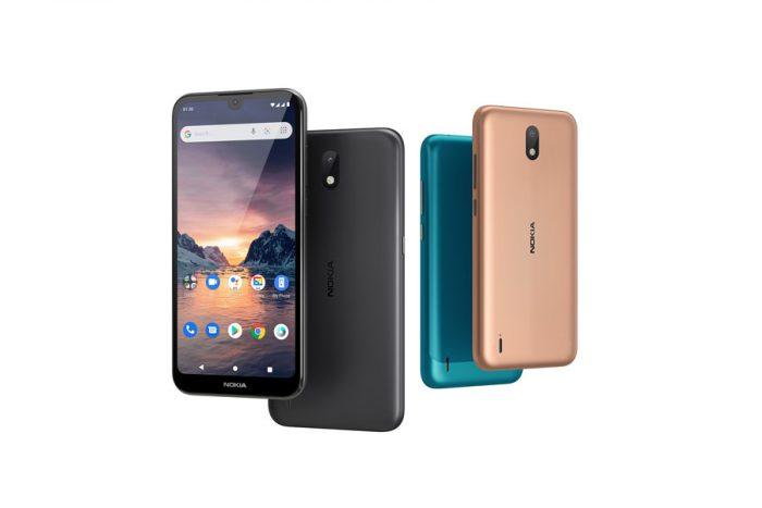 Nokia 1.3: un gama de entrada que perdurará en el tiempo!