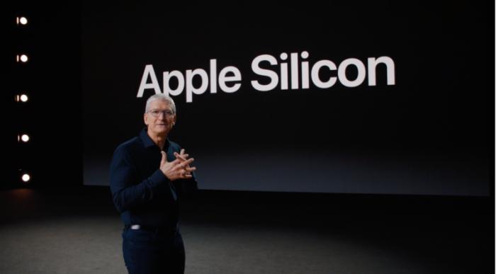Las 5 razones por las que Apple se desliga de Intel