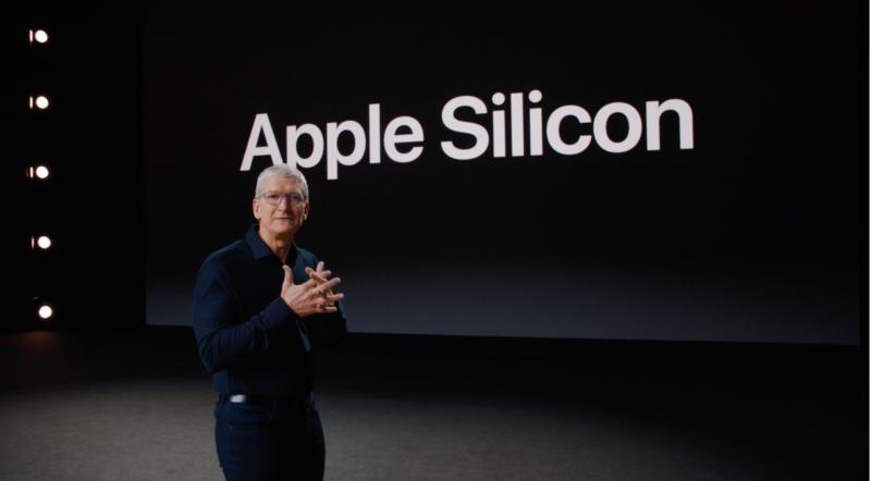 Las 5 razones por las que Apple se desliga de Intel | Techcetera
