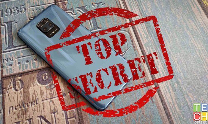 ¿Cuáles son los secretos detrás del Xiaomi Redmi Note 9S?
