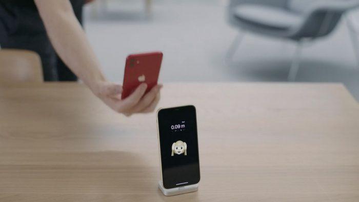 """""""Interacciones Cercanas"""": Lo más intrigante que vi en el WWDC 2020"""