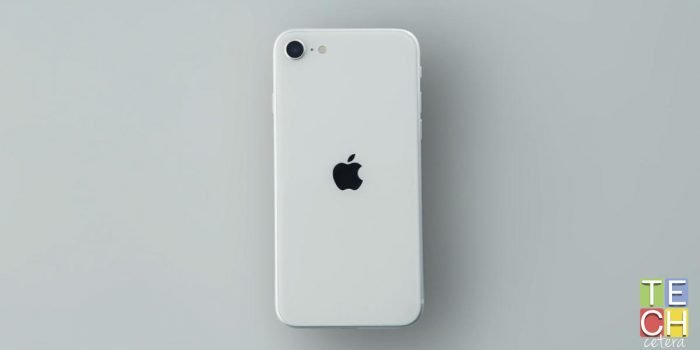 Apple hizo un teléfono para los usuarios de Android. El iPhone SE!
