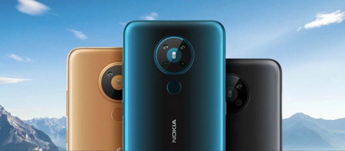 Nokia 5.3 llega para dinamizar la gama media del mercado!