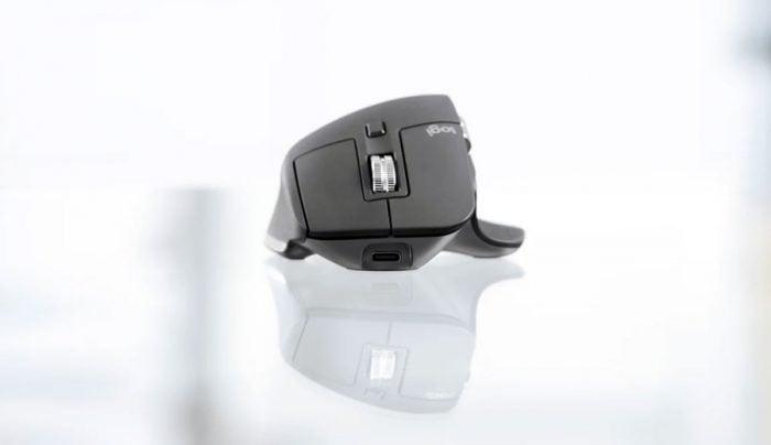 MX Master 3: un mouse con esteroides!