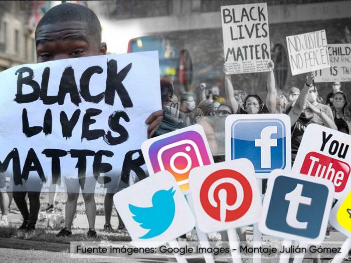 Las redes sociales nos darán el poder!