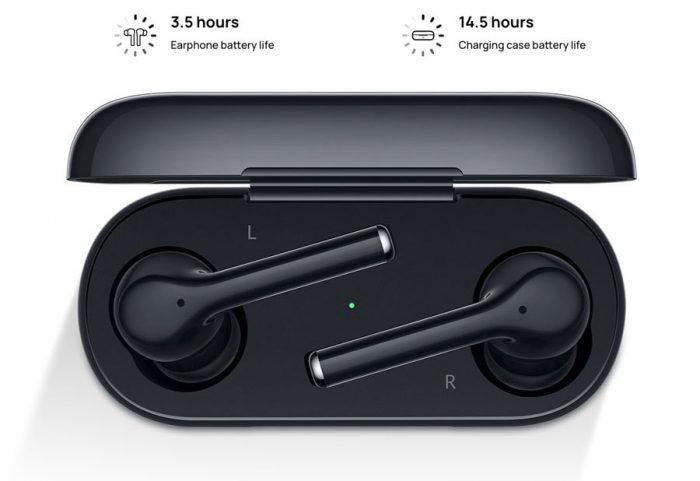 Huawei lanza los Freebuds 3i con un precio bastante atractivo!