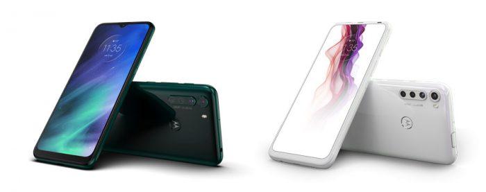 Motorola one fusion: subiendo de nivel en Colombia!
