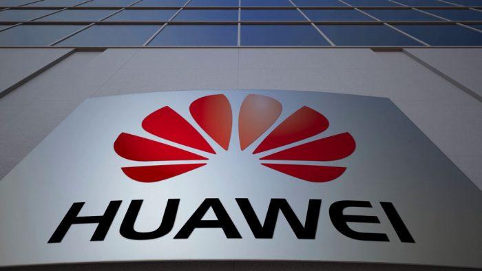 Huawei tu papá! (se corona como el #1 en ventas de smartphones)