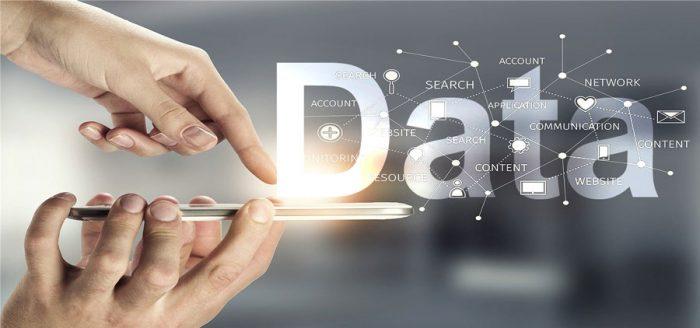 Hablemos acerca de la Data y su valor!