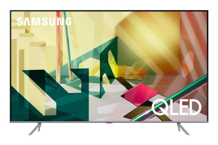 Samsung: ¿Qué más puede hacer o tener un Smart TV en el año 2020?