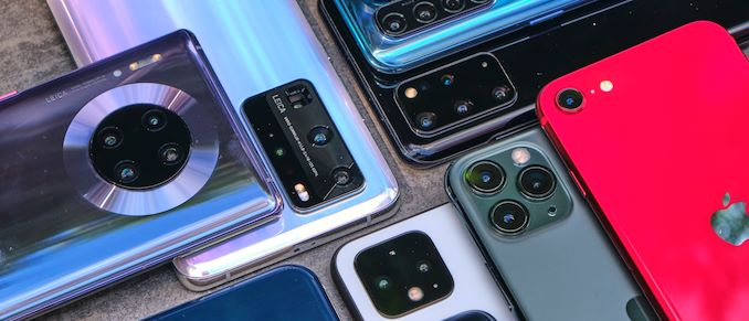 Sólo 1 fabricante de smartphones creció en Q2. ¿Adivina cuál?
