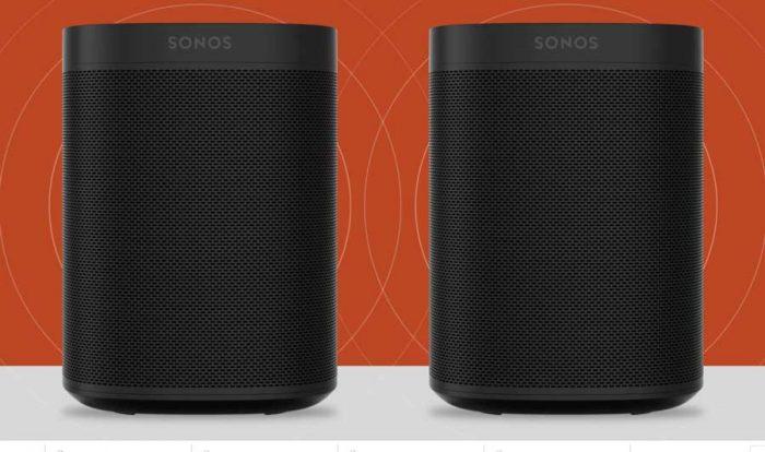 Sonos One: De la caja al audio enriquecido en pocos pasos!