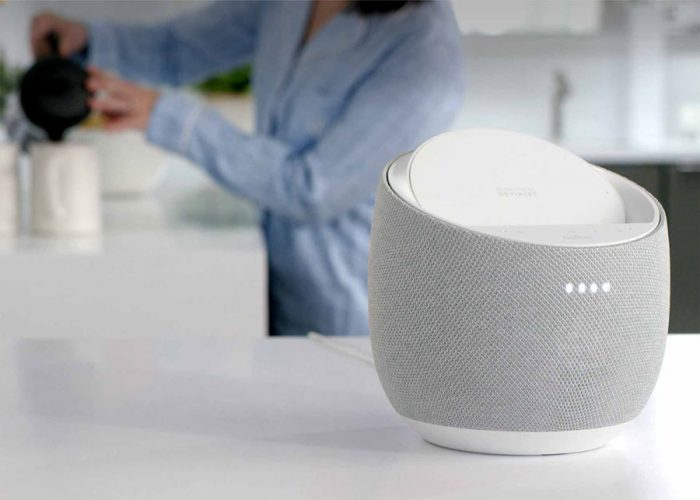 Belkin SoundForm: ¿Parlante, cargador o asistente?