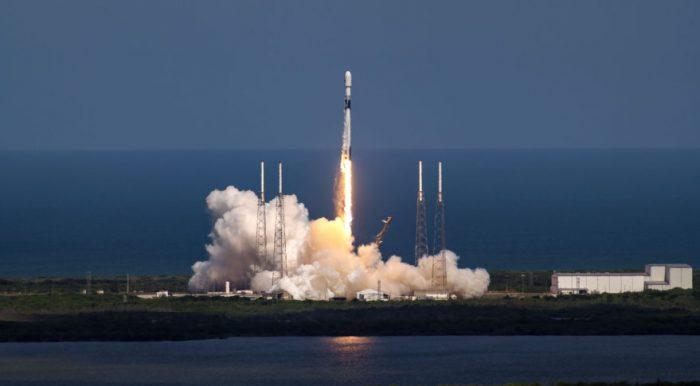 5 cosas que no sabía del más reciente lanzamiento de Space X