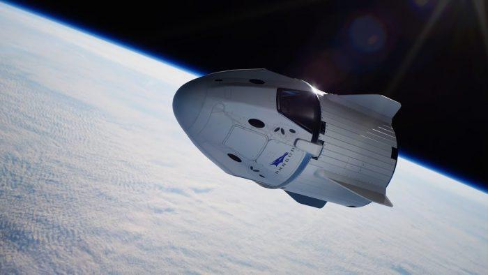 La misión más importante de Space X hasta ahora comienza esta noche