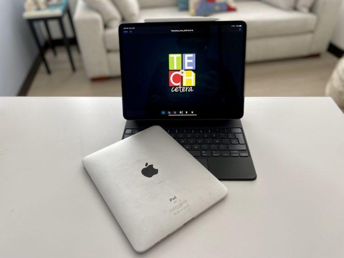 iPad: 10 años. Evolución e Influencia