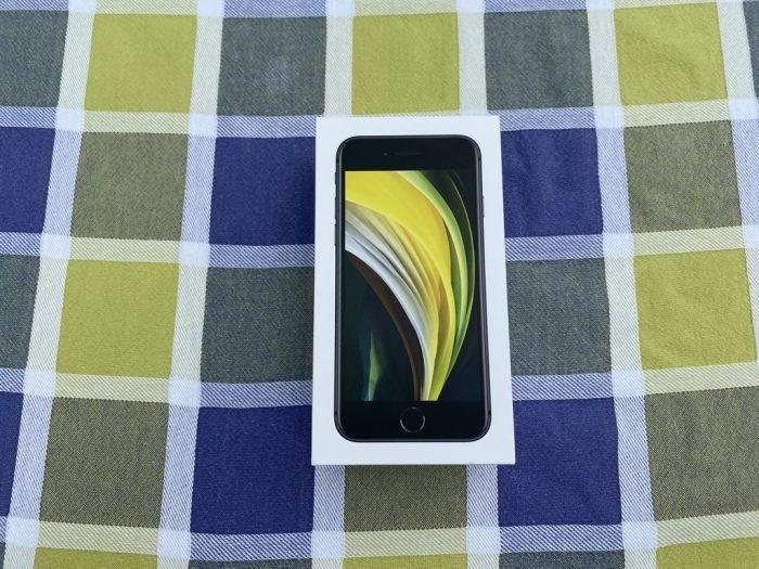 iPhone SE: Primera Vista