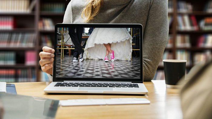 Matrimonio online: el auge de las relaciones virtuales (actualizada)!