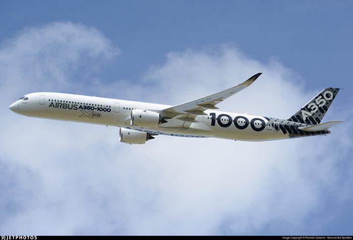 Airbus y su avión 100% de pasajeros autónomo