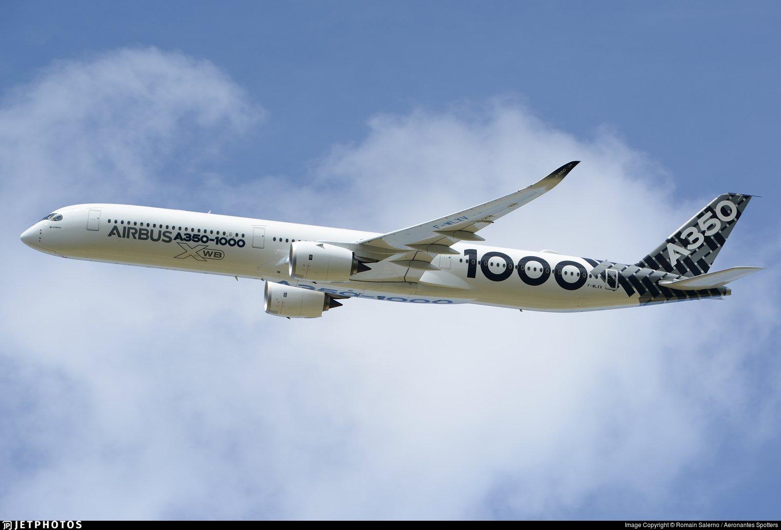 Airbus y su avión 100% de pasajeros autónomo | Techcetera