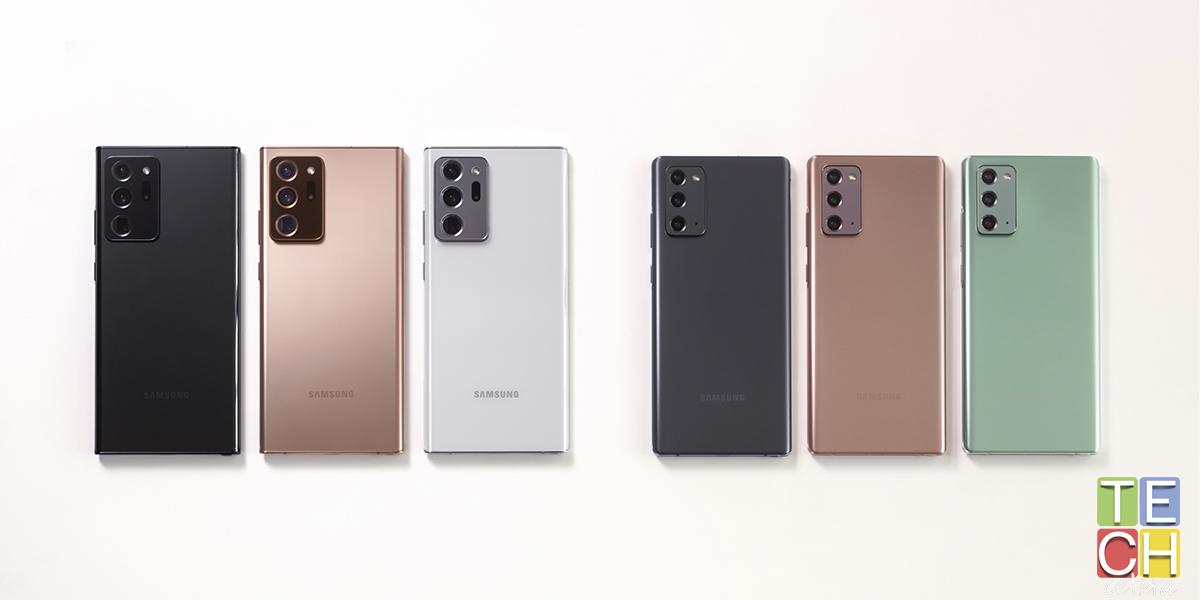 Play Hard, Work Hard. Samsung va por todo! | Techcetera