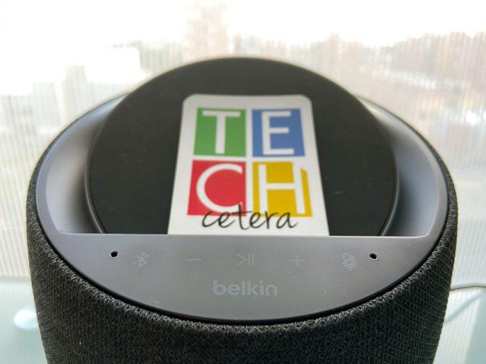 Belkin SoundForm Elite: ¿Qué es y qué hace?