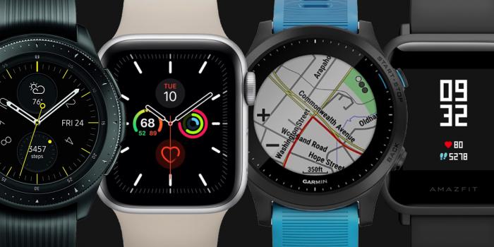 ¿Qué efecto tuvo la pandemia sobre la venta de relojes inteligentes?