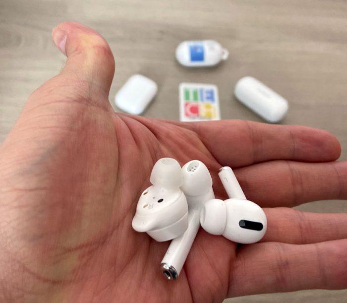 Hablemos de audífonos inalámbricos!