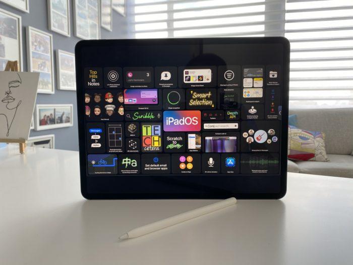 3 formas en que iPadOS 14 mejora la experiencia del iPad