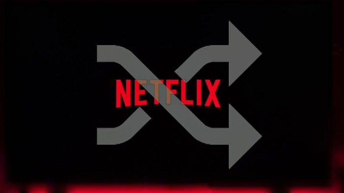 Shuffle: algo nuevo se está cocinando en Netflix!