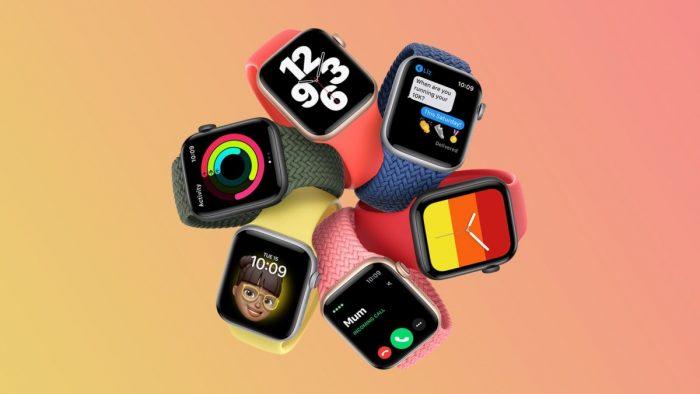 El Apple Watch es el nuevo iPhone