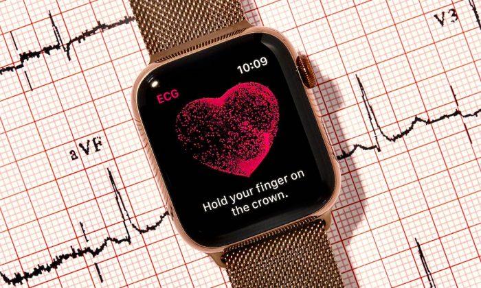 Esta actualización del Apple Watch puede salvarle la vida