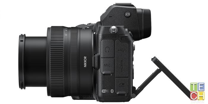 Nikon apuesta por la gama de entrada con la Z5!