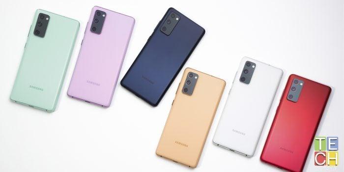 ¿Su próximo Samsung? El Galaxy S20 FE