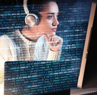 Mujeres Programadoras – Retos y Oportunidades
