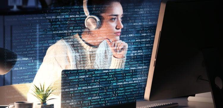 Mujeres Programadoras - Retos y Oportunidades | Techcetera