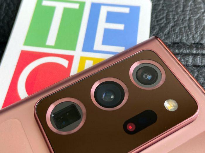 Samsung Galaxy Note 20 Ultra: Guía rápida!
