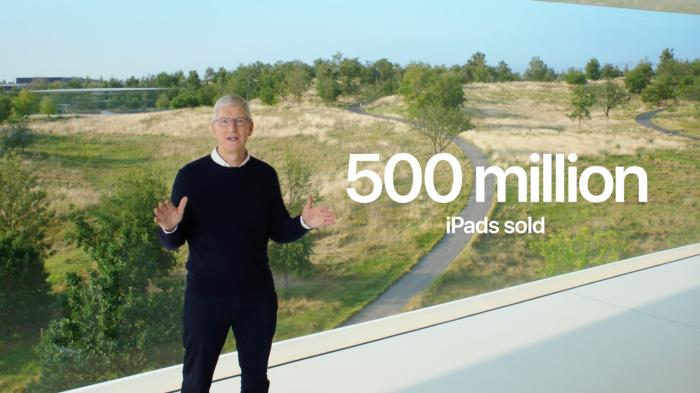 Los anuncios más importantes del evento de Apple