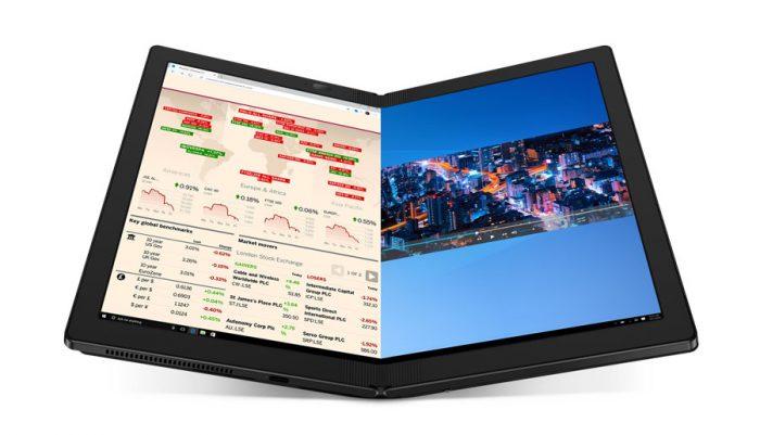 Lenovo Thinkpad: Años de evolución e historia!