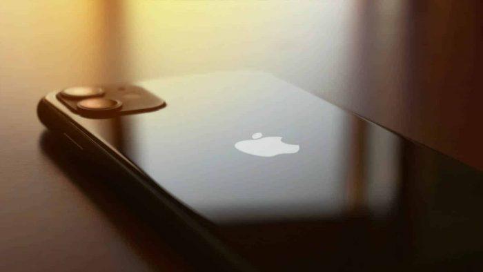 iOS 14 activa un botón secreto en su iPhone ¿Cómo se hace?