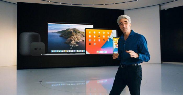 ¿Cómo lanzará Apple sus productos este otoño?