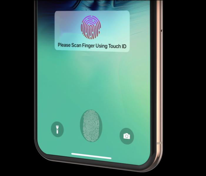 iPhone 12: ¿Touch ID en la pantalla? No creo