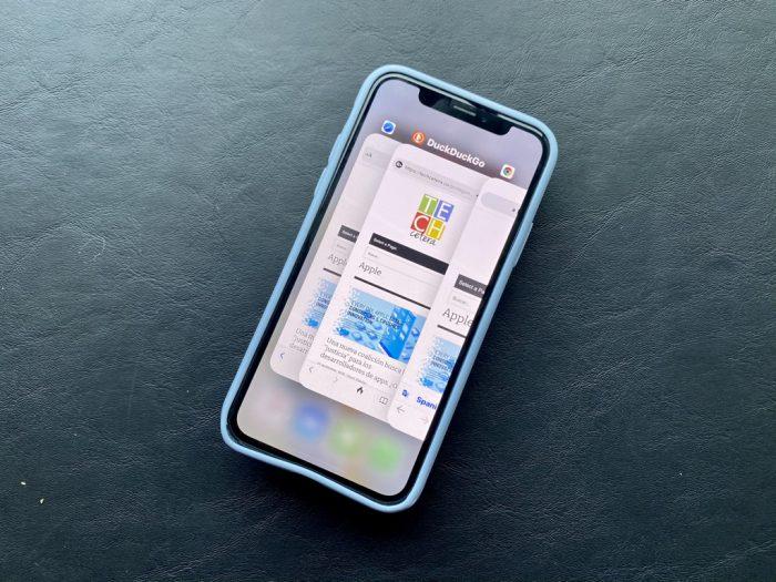 iOS 14: Cómo cambiar las apps predeterminadas de Correo y Navegador